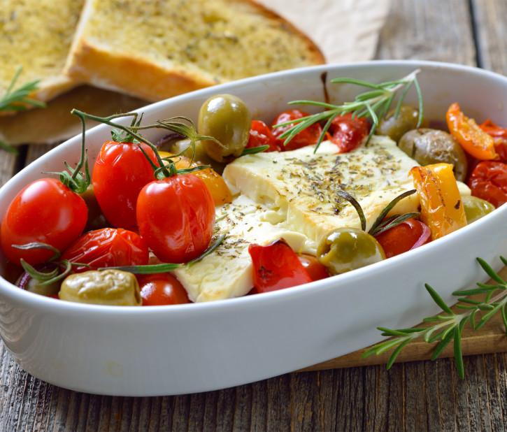 Genussbox – Vegetarisch 4 Pers.